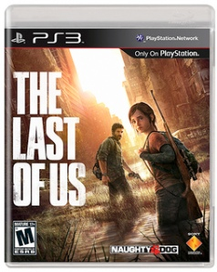 If you like The Walking Dead as much as I do, you will enjoy The Last Of Us.